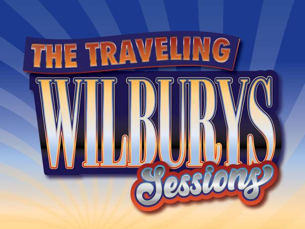 THE TRAVELING WILBURYS SESSIONS