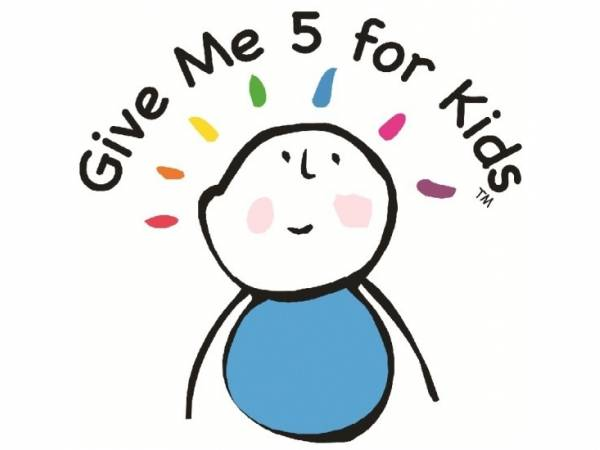 GIVE ME 5 FOR KIDS: NIGHT OF DANCE