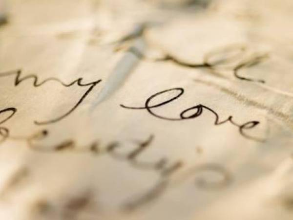 LOVE LETTERS TO THE PRINCESS