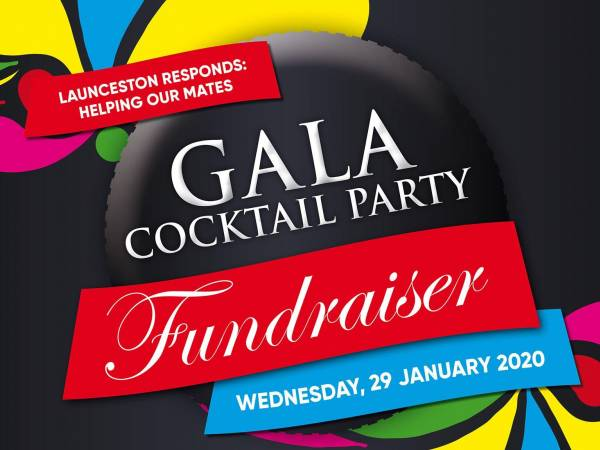 GALA COCKTAIL PARTY