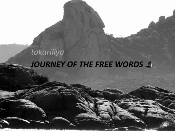 JOURNEY OF THE FREE WORDS