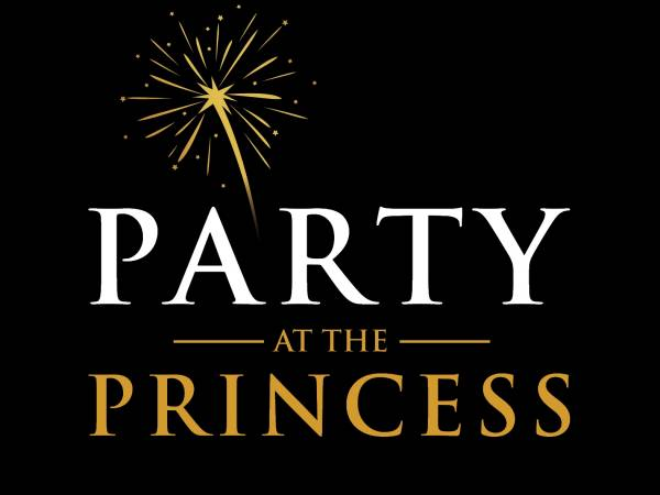 PARTY AT THE PRINCESS