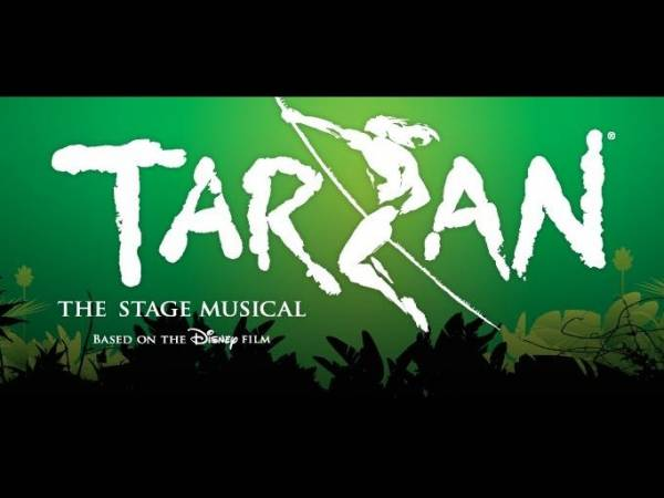 TARZAN: THE STAGE MUSICAL