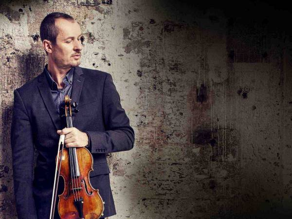 RICHARD TOGNETTI: BEETHOVEN & MOZART