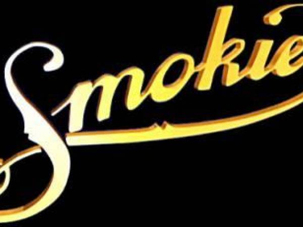 SMOKIE LIVE IN CONCERT