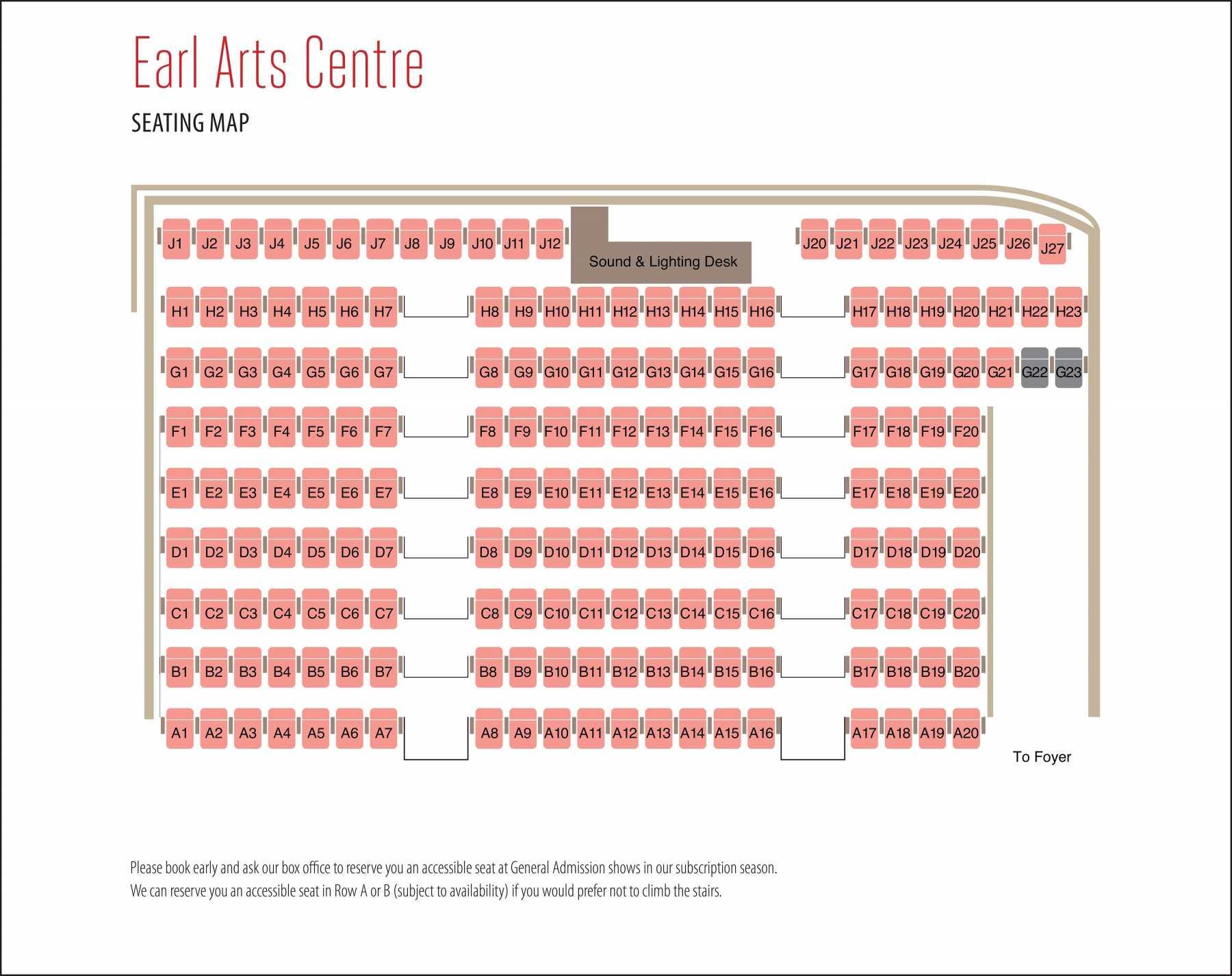 Mt Baker Theatre Seating Chart Wwwmiifotoscom